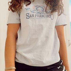 Brandy SF top!!